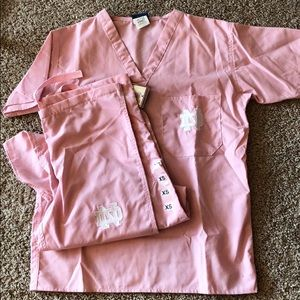 Other - Norte dame (North Dakota) scrubs